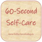60-Second Self-Care